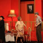 Dolle Pret in het Cabaret Toneel Veldwezelt